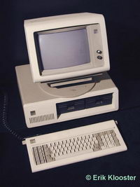25 años conviviendo con el PC