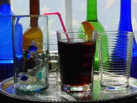 DEMASIADO ALCOHOL
