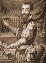 A LA FLOR DE GNIDO, de Garcilaso de la Vega