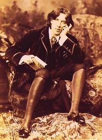 EL GIGANTE EGOÍSTA, de Oscar Wilde