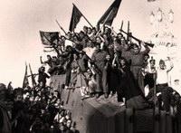 Exposición «Corresponsales en la Guerra de España»