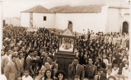 PAISAJES EN EL RECUERDO. La Semana Santa del cincuenta y tres