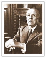ARTE POÉTICA, de Jorge Luis Borges