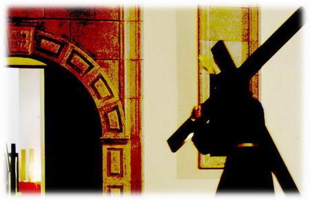 Semana Santa de pasión y malura: como un eccehomo