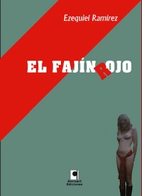 DON SANTIAGO (DON PACO) LEÓN. De la novela El Fajín Rojo