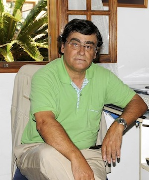 Francisco Suárez Moreno: Historiador y Maestro (Aldea de San Nicolás)