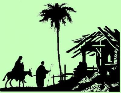 Una burrada: de Belén para Egipto, y de Egipto para Belén